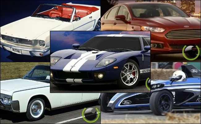 10 Mobil Hasil Karya Henry Ford yang patut Diacungi Jempol