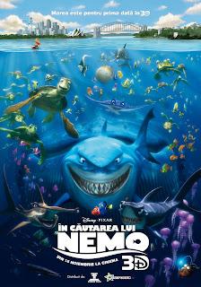 In cautarea lui Nemo Finding Nemo online Desene Animate Online Dublate si Subtitrate in Limba Romana Disney