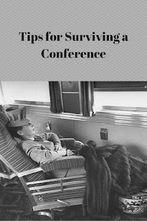 how to, conference, writing, rwa, romance writers of america, national conference