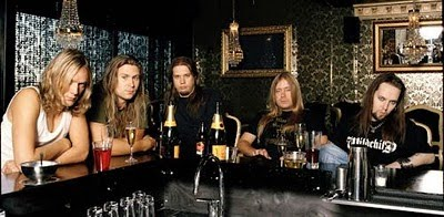 Children of Bodom Video Clip Roundtrip To Hell And Back