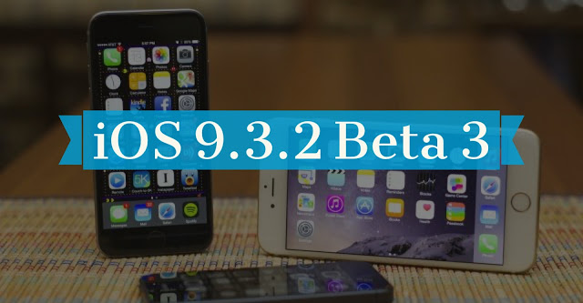 After a week since Apple released second beta, it has again seeded the 3rd beta to developers for testing.