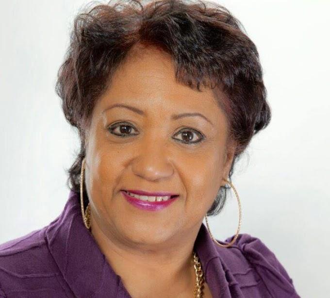 Dirigente del PLD Ana Vargas aclara no estuvo representando el partido en apoyo a senador Díaz