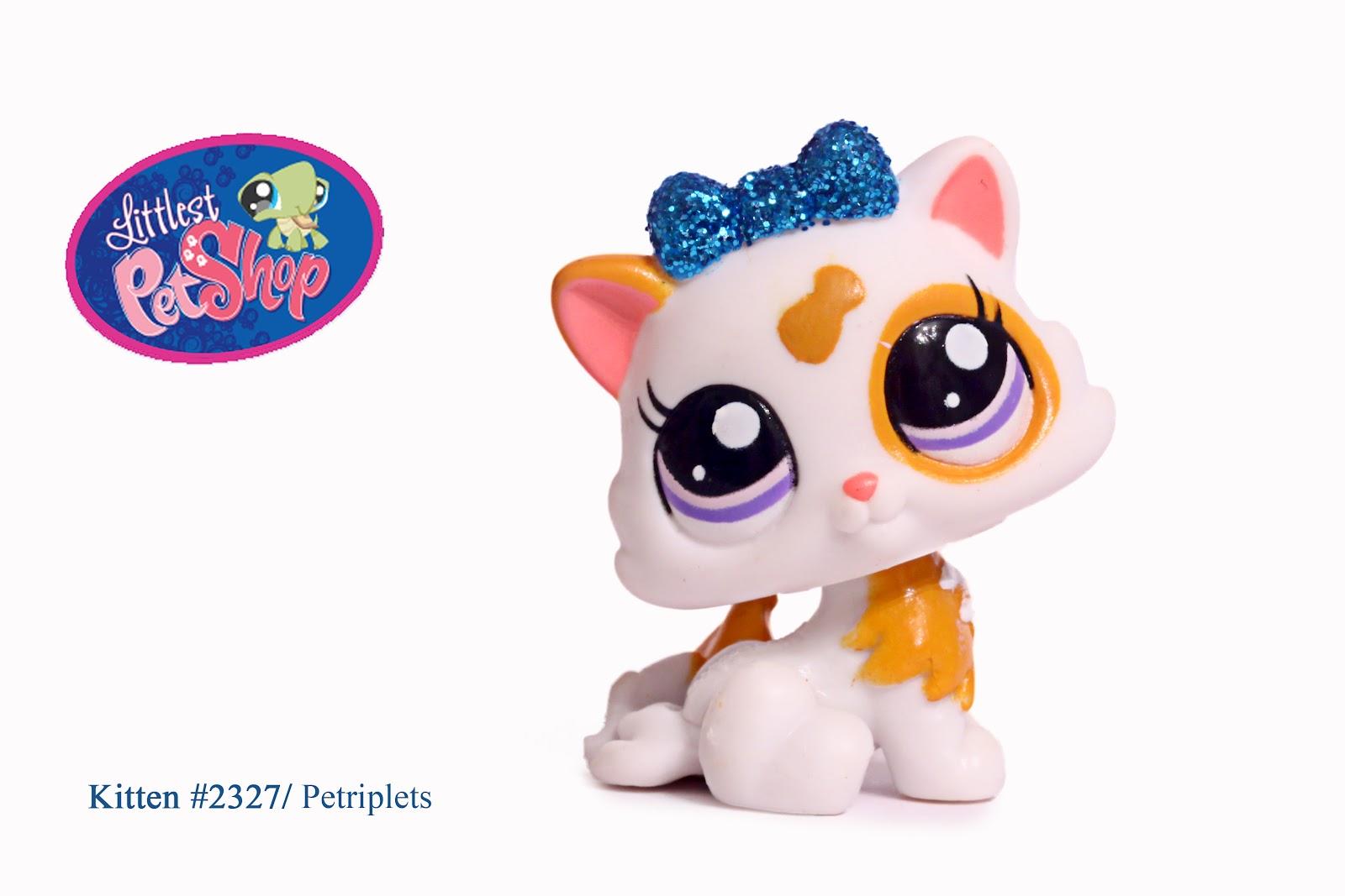 Littlest Pet Shop: Pets 2301 - 2400