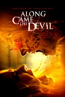 Along Came the Devil 2018 Dublado