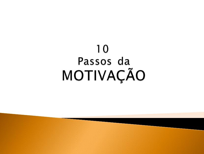 Rapport Treinamentos Motivacionais Fevereiro 2017