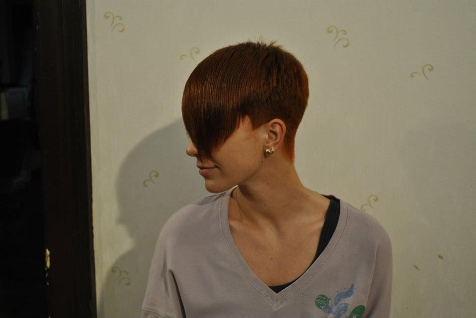 L Tido Hairstyle: Hairstyle Image Makeover