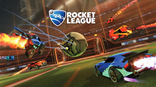 تحميل لعبة Rocket League كامله بحجم صغير جدا على ميديا فاير