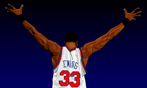KNOW GOOD STRUGGLE PODCAST EPISODE THE EWING CURSE