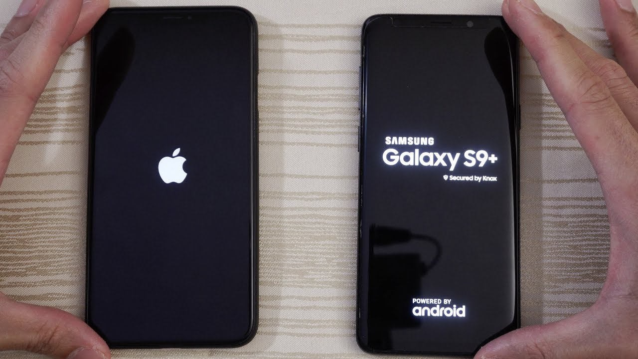 How long does the iphone XS max ... - discussions.apple.com