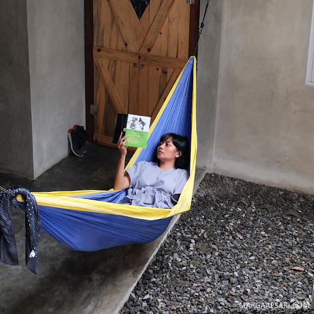 Trava House Yogyakarta Review