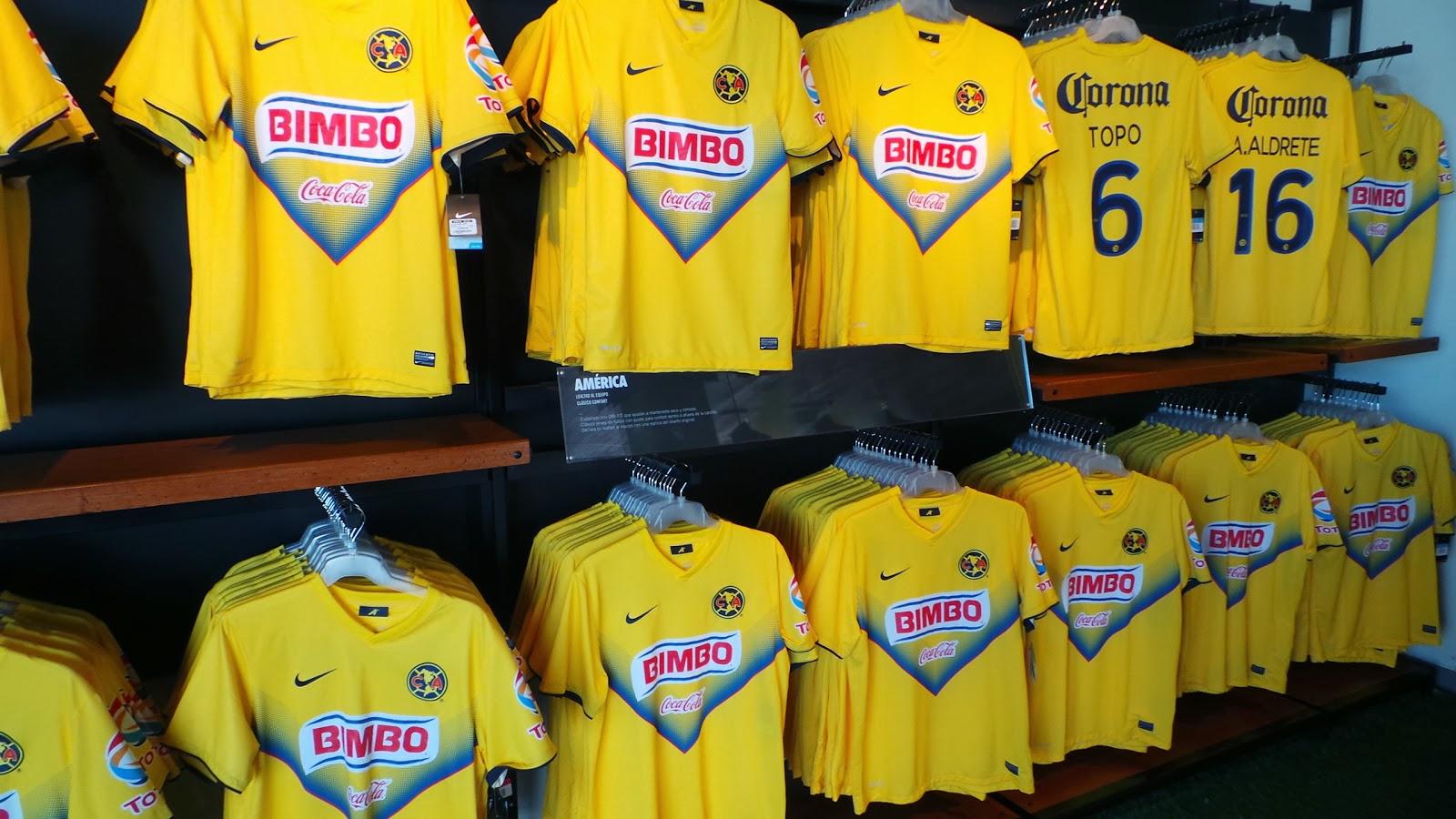 Lucalovesfootball Club America Vs Tigres Uanl 3 0