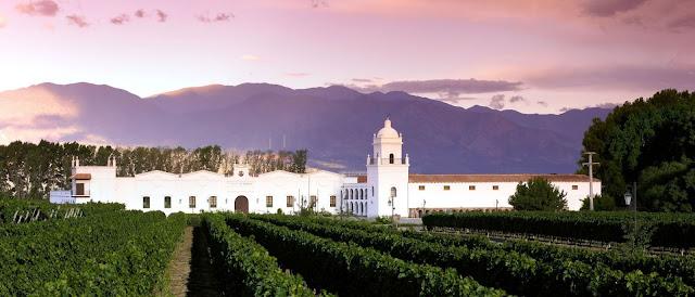 Salta, Argentina - ruta del vino