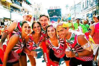 carnaval em santa catarina 2019