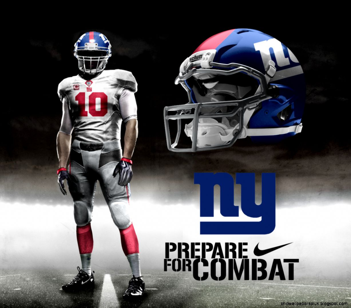 Ny Giants Wallpaper Hd Wallpapers Plus