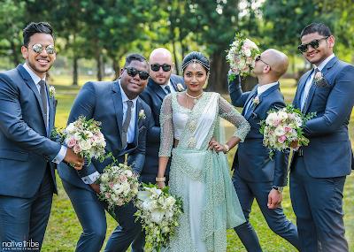 Sri Lanka Wedding Photography