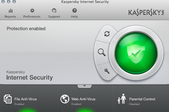 Kaspersky Internet Security 2015 Download