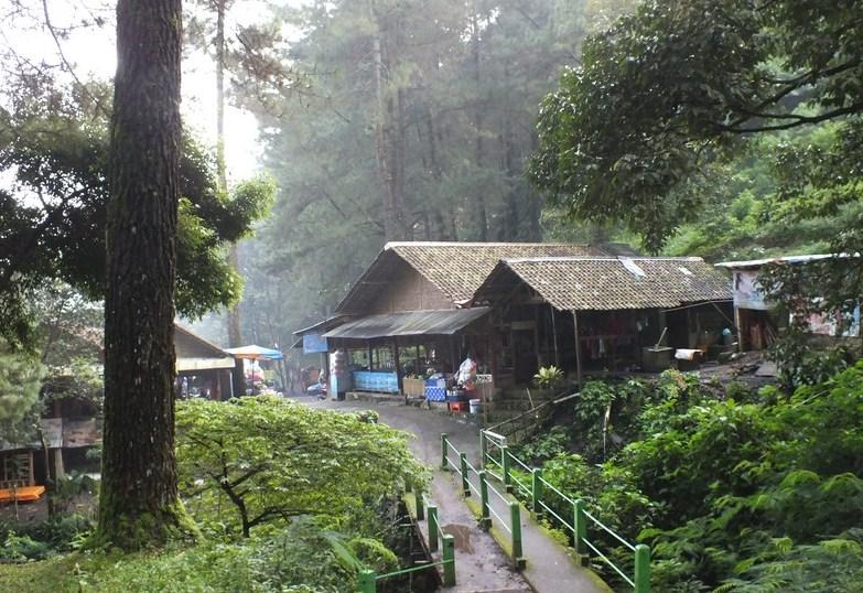 Tempat Wisata Alam Di Bogor Jawa Barat Inspirasi Wisata