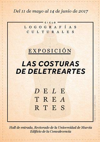 """Exposición: """"Las Costuras de DeLetreArtes"""""""