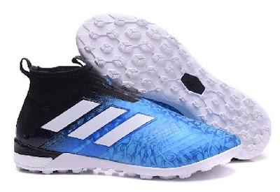 Sepatu futsal terbaru Adidas Ace Tango 17+ Purecontrol