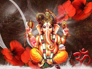 Lord Ganesha wallpapers Desktop Images