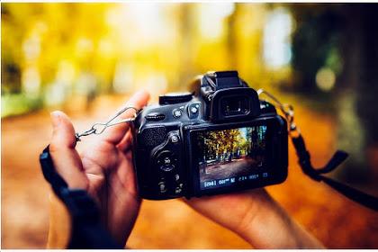 Belajar dari Kamera