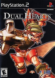 Dual Hearts ps2