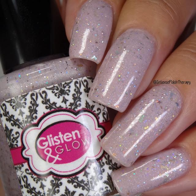 Glisten & Glow Centaur