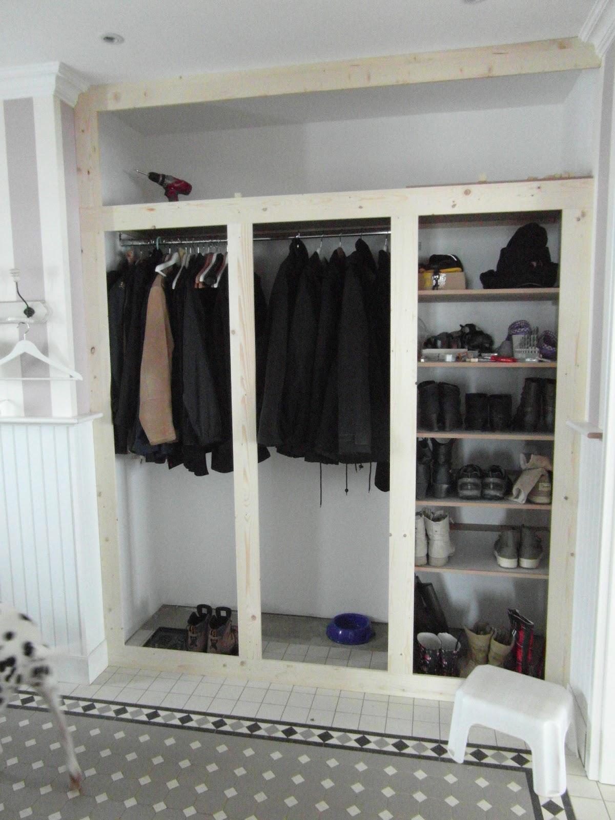 valn t hus einbauschrank. Black Bedroom Furniture Sets. Home Design Ideas