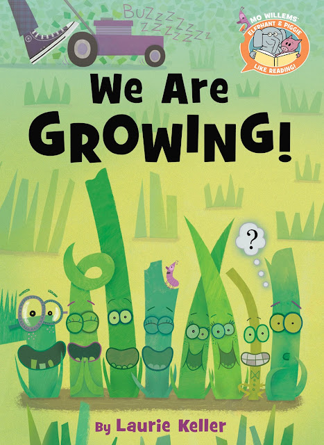 Image result for we are growing book