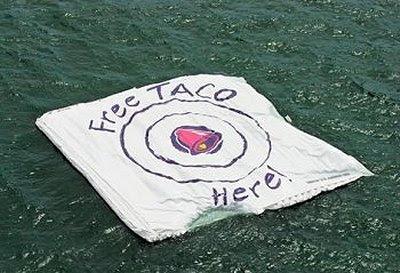 Taco Bell Mir Target