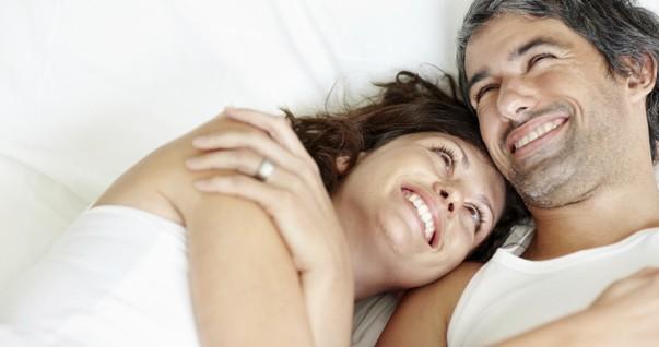 relação sexual depois da gravidez