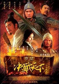 Red Cliff II(Chi bi: Xia - Jue zhan tian xia (John Woo's Red Cliff: Part II))