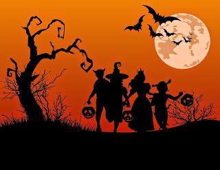 mito origen de halloween