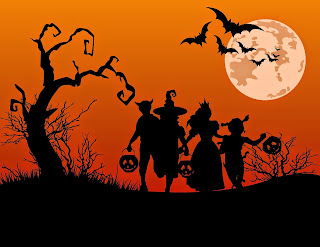 mito de halloween