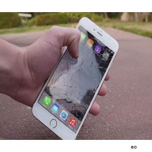 İphone 6 kırık ekran