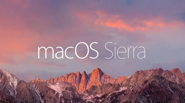 MacOS High Sierra v10.13.5 (17F77) Free Download