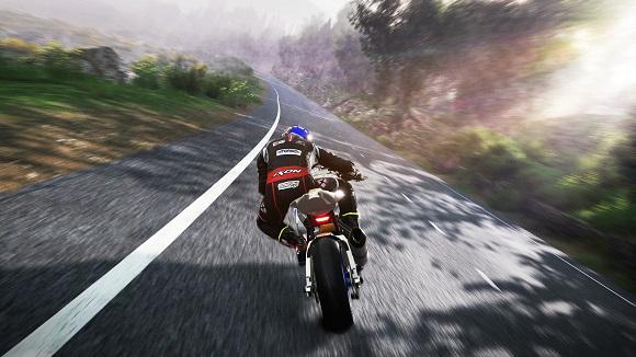 TT Isle of Man Ride on the Edge 2 Gameplay