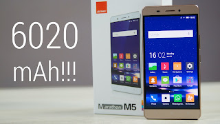 Why you should not buy GiONEE M5