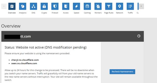 Blog Website पर Free Cloudflare CDN Setup कैसे करे