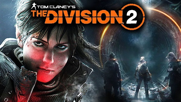 Tom Clancy's The Division 2 Release date