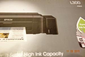 epson l300 free download
