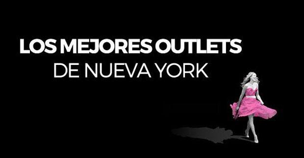 Outlets en Nueva York
