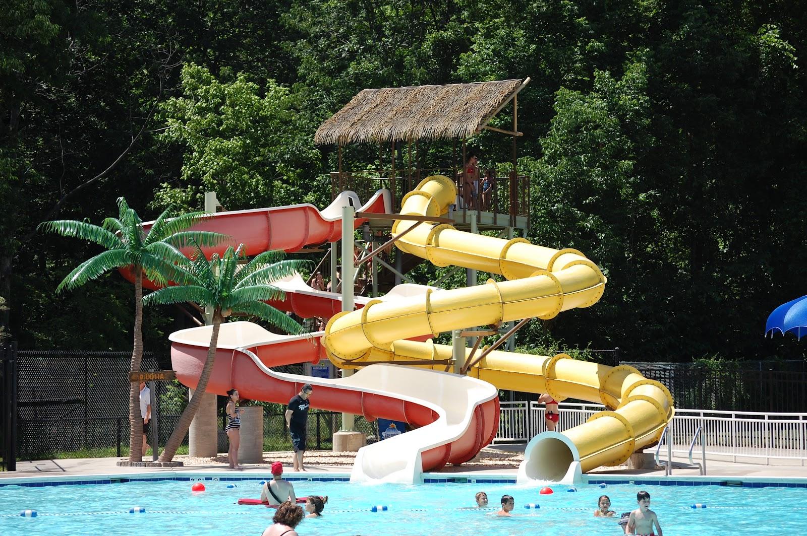 Regional Parks: Best Waterparks in Northern Virginia