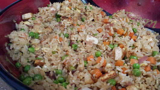 Fried Rice can be so easy!