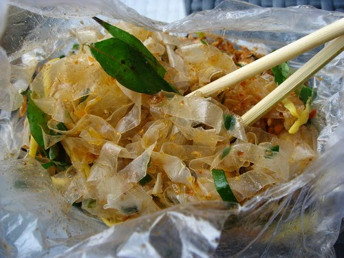 Top street Foods in Saigon 1