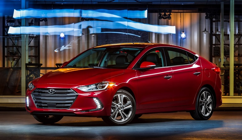 Yeni Hyundai Elantra Kullanici Yorumlari Araba Incelemeleri