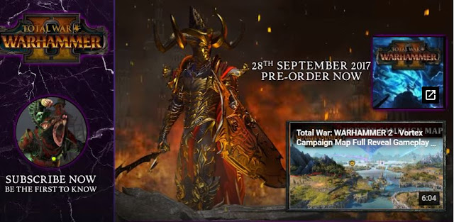 total war warhammer ii dark elves faeit 212 warhammer 40k news