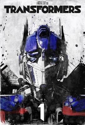 Transformers (2007) Bluray Subtitle Indonesia