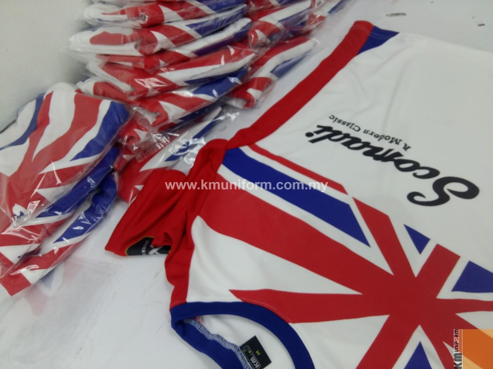 Design t shirt johor - Uniform Manufacturers In Malaysia