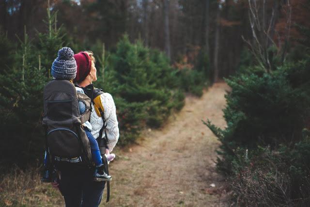 5 Aktivitas Alam Yang Seru Dilakukan Bersama Keluarga